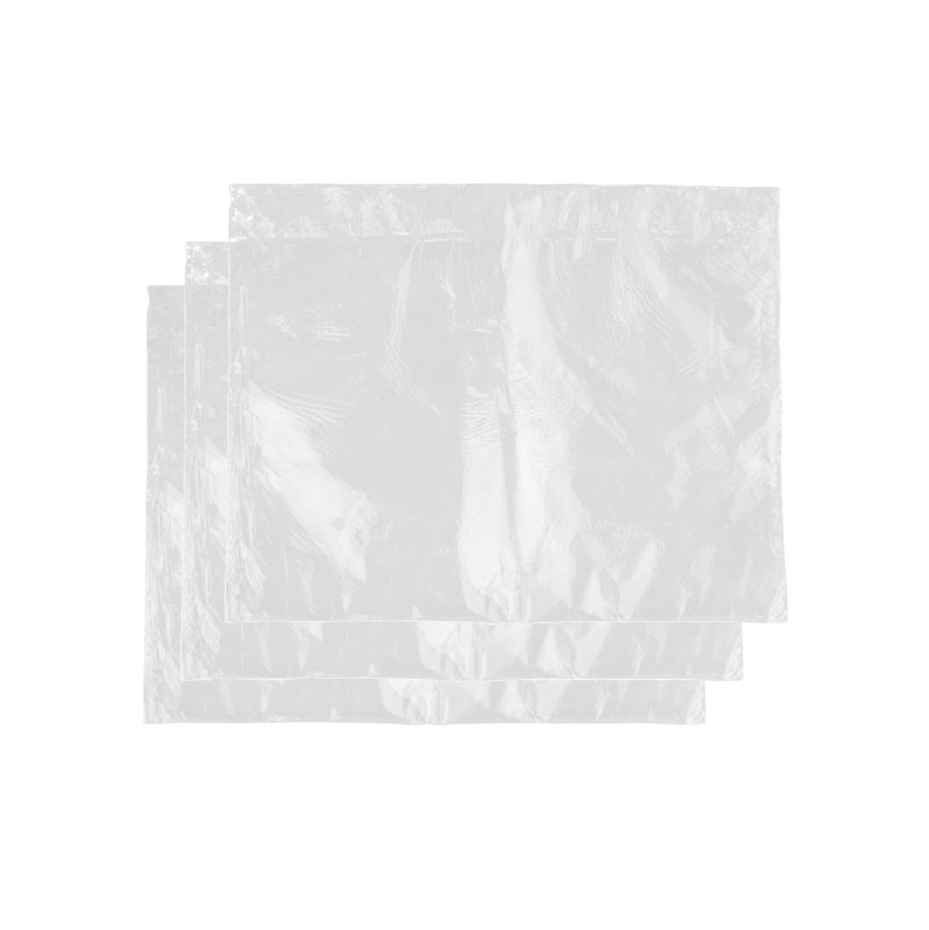 LDPE přířezy a překryvy